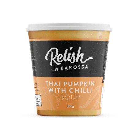 Barossa Soup
